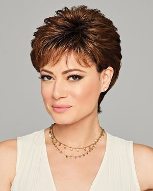Shape Up Synthetic Wig by Gabor