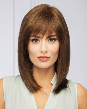 Stepping Out Monofilament Synthetic Wig by Gabor