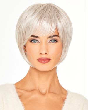 Cameo Cut Monofilament Crown Synthetic Wig by Gabor