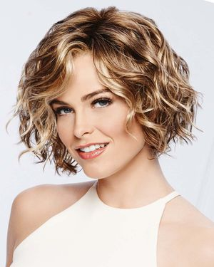 Sweet Talk Luxury Lace Front & Monofilament Top Synthetic Wig by Gabor