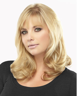 EasiXtend Professional 12 inch Human Hair Clip-in Extension by EasiHair