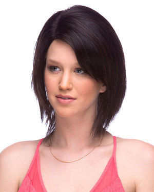 HL Priscilla Lace Front Remy Human Hair  Wig by Elegante