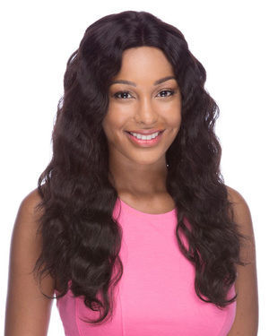 HL Rosalie Lace Front Remy Human Hair Wig by Elegante