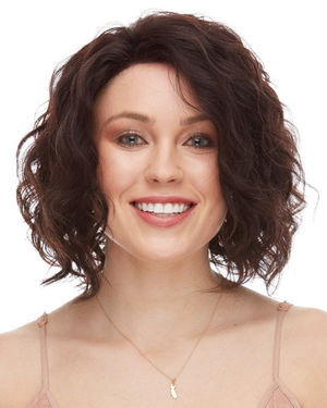 HL Antonia Lace Front Remy Human Hair Wig by Elegante