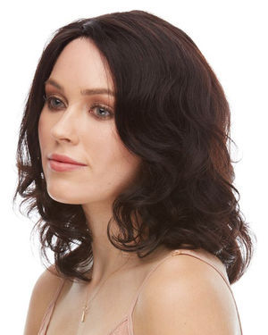 HL Pierre Lace Front Remy Human Hair Wig by Elegante