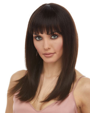 H Minnie Remy Human Hair Wig by Elegante