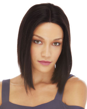 HL Jacqueline Lace Front Remy Human Hair Wig by Elegante