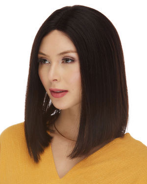 HL Veronica Lace Front Remy Human Hair Wig by Elegante
