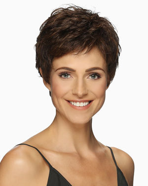 Charlee Synthetic Wig by Estetica