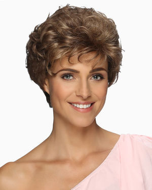 Whisper Lite Synthetic Wig by Estetica