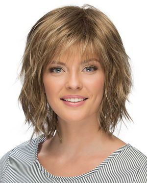 Jones Synthetic Wig by Estetica