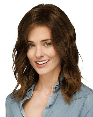 Ocean Lace Front Synthetic Wig by Estetica