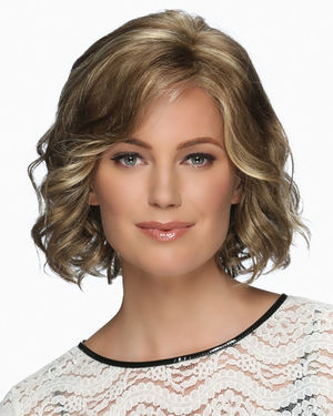 Violet Lace Front Synthetic Wig by Estetica