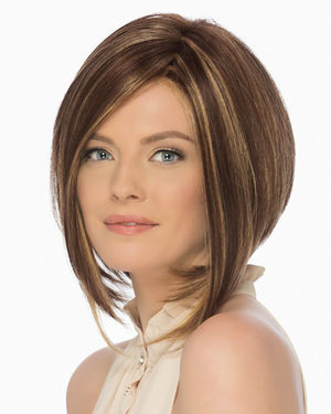 Emery Lace Front & Monofilament Part Synthetic Wig by Estetica