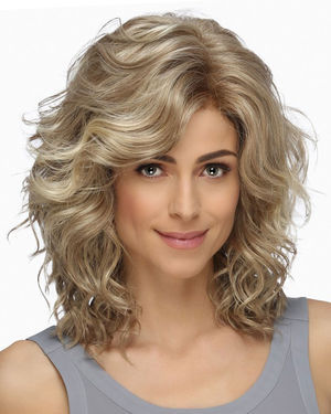 Finn Lace Front Synthetic Wig by Estetica