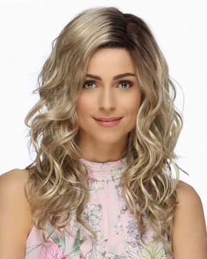 Blaze Lace Front & Monofilament Part Synthetic Wig by Estetica