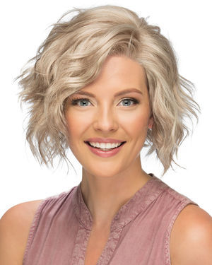 Wynter Lace Front & Monofilament Part Synthetic Wig by Estetica