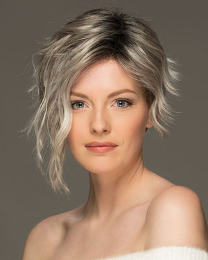 Ryan Lace Front & Monofilament Part Synthetic Wig by Estetica