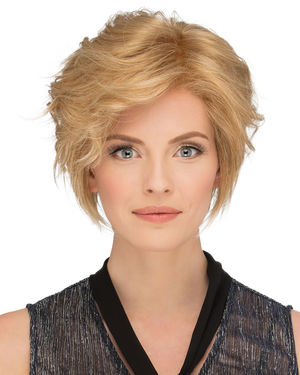 Preston Lace Front & Monofilament Top Synthetic Wig by Estetica