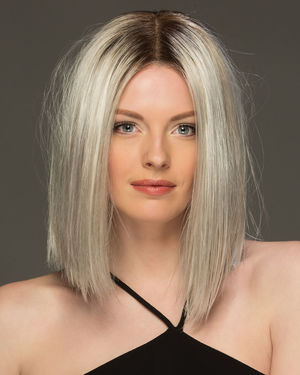 Sutton Lace Front & Monofilament Top Synthetic Wig by Estetica