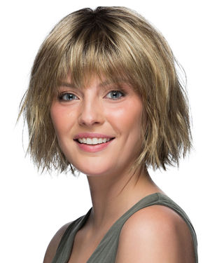 Holland Lace Front & Monofilament Top Synthetic Wig by Estetica