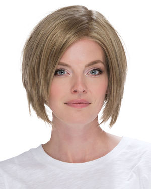 Ryder Lace Front & Monofilament Part Synthetic Wig by Estetica