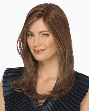 Angelina Monofilament Top Remy Human Hair Wig by Estetica
