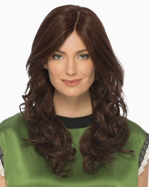 Isabel Monofilament Top Remy Human Hair Wig by Estetica