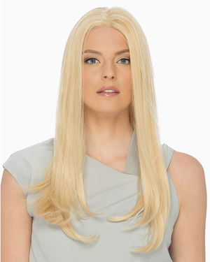 Victoria-LF Lace Front & Monofilament Top Remy Human Hair Wig by Estetica