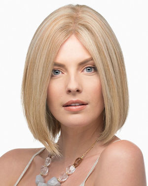 Emmeline Monofilament Top Remy Human Hair Wig by Estetica