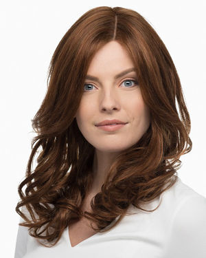 Liliana-HT Monofilament Top Remy Human Hair Wig by Estetica