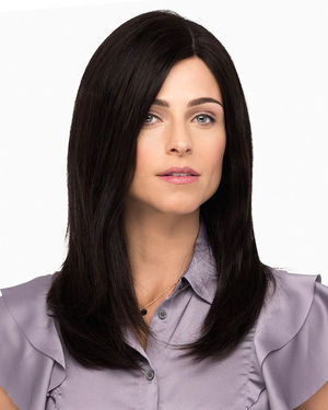Venus-HT Monofilament Top Remy Human Hair Wig by Estetica