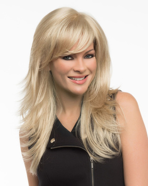 Celeste (Exclusive) Monofilament Synthetic Wig by Envy