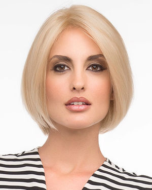 Amelia Lace Front & Monofilament Human Hair Wig by Envy