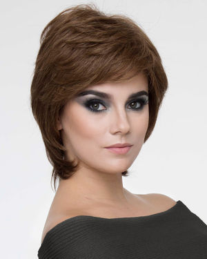 Coti Monofilament Top Human Hair Blend Wig by Envy