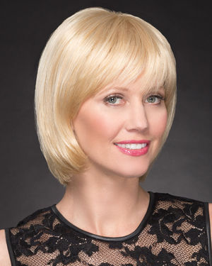 Camellia Monofilament Synthetic Wig by Gemtress