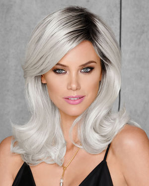 Whiteout Synthetic Wig by Hair Do