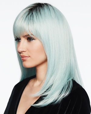 Mint to Be Synthetic Wig by Hair Do