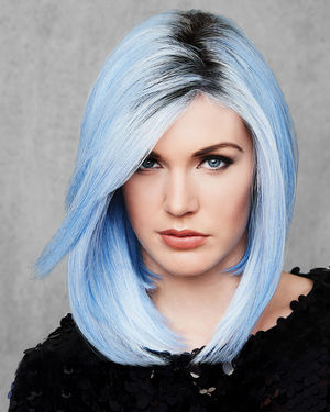 Out of the Blue Synthetic Wig by Hair Do