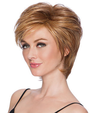 Short Tapered Crop (Exclusive) Synthetic Wig by Hair Do