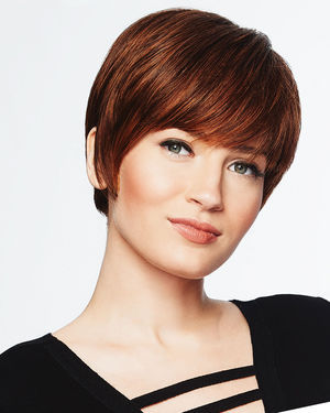 Short Textured Pixie Cut Synthetic Wig by Hair Do