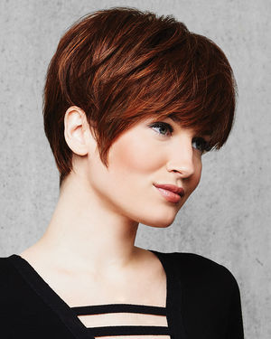 Short Textured Pixie Cut (Exclusive) Synthetic Wig by Hair Do