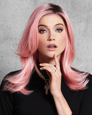Pinky Promise Synthetic Wig by Hair Do