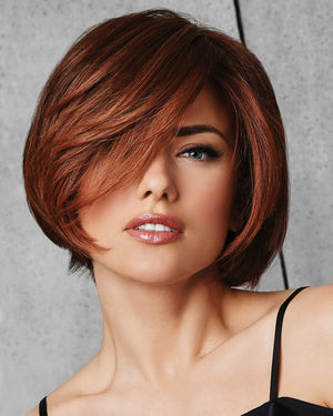 Classic Fling Synthetic Wig by Hair Do