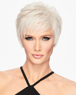 Short Shag Synthetic Wig by Hairdo