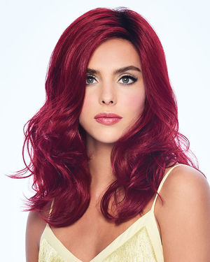 Poise & Berry Synthetic Wig by Hairdo