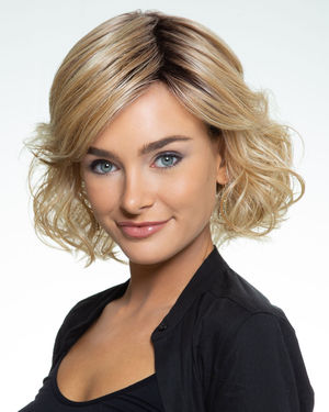 Wave It Off Synthetic Wig by Hair Do