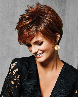 Take It Short Synthetic Wig by Hairdo