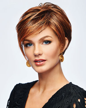 Take It Short Synthetic Wig by Hair Do