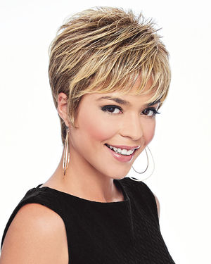 Pretty Short Pixie Synthetic Wig by Hair Do